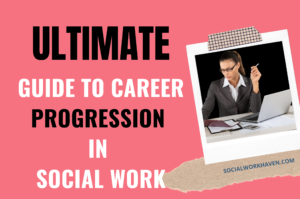 Ultimate Guide to Career Progression