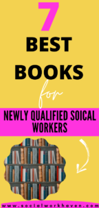 Recommended books for newly qualified social workers