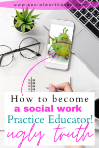 How to Become a practice educator