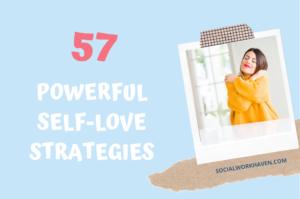 Importance of self-love