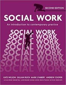 Social Work Contemporary Practice