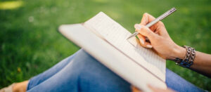 Mental Health Journaling for Anxiety