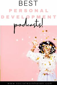 bests personal development podcasts