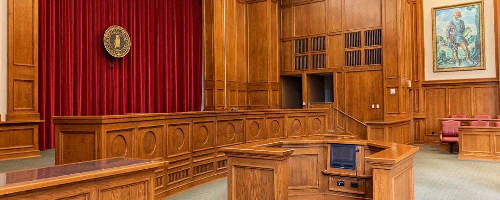 social work court cross examination