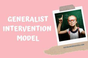 Generalist Intervention Model