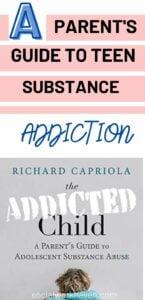 addiction in adolescents