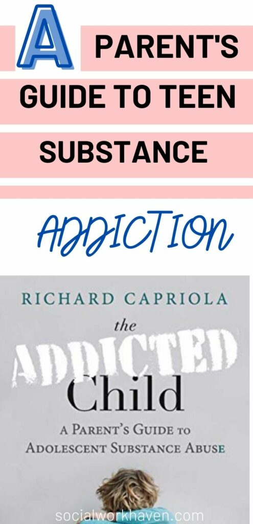 addiction in adolescents