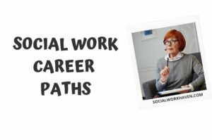 social work career paths