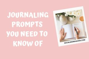 how to start journaling for depression