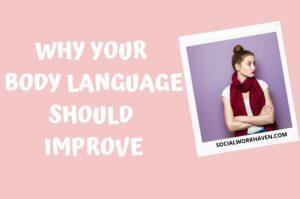 body language in social work